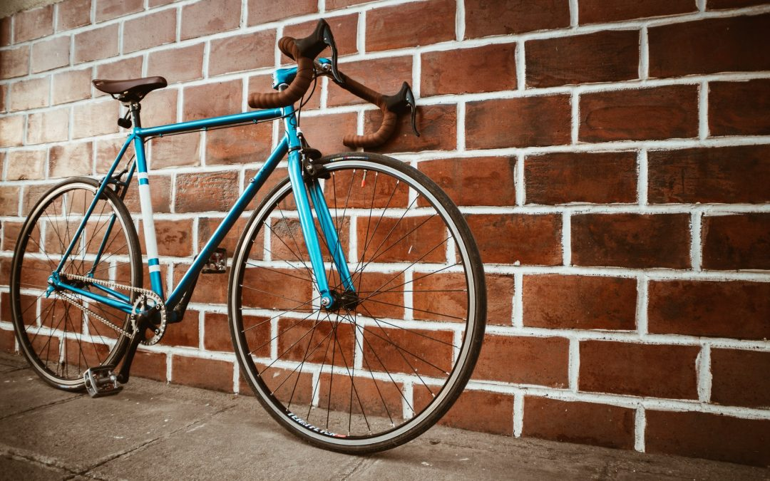 Be Smart, Be Safe: 5 Cycling Safety Tips For Commuters.